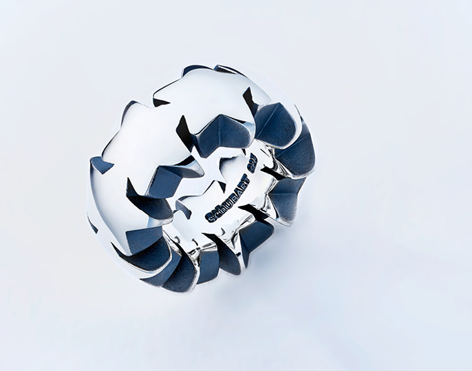 Ring 925/Silber